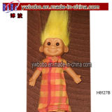 80 ' s Vintage Russ Monster Troll Toy Doll Figure Party Products (H8127B)