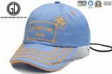 Qualitätsim freienfreizeit Sports Baseball-Hut-Golf-Schutzkappe mit Stickerei
