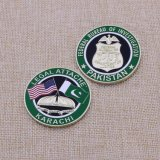 Geschenk Promotion Souvenir Coin Medal Coins auf Sale mit Logo Custom