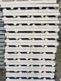 Поставщик Китая легкий для того чтобы установить цену панели крыши сандвича изоляции