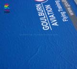 Знамя ткани полиэфира печатание полного цвета (SS-FB1)