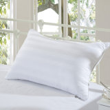 Hotel Pillow Filled met Polyester (wsp-2016013)