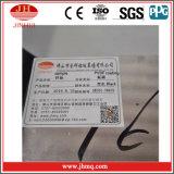 Los paneles de pared exteriores del metal del revestimiento del panel de aluminio (Jh107)