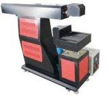 Macchina verde della marcatura del laser di CNC per la modifica di legno/plastica/cuoio/orecchio della marcatura/contrassegno