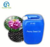 100% aceite natural y puro natural de la semilla del Peony