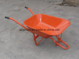 Wheelbarrow Prestar- Wb6502 para o mercado de Nigéria