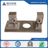 OEM Aluminum Casting de China para Military Industry