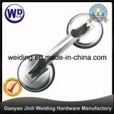 L'aspiration de poussoir d'aspiration coulée sous pression par aluminium met en forme de tasse Wt-3807