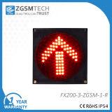 200mm 8 인치 고품질을%s 가진 빨간 LED 신호등