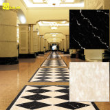 Perla Stone Marble Look Polished Tiles per Flooring