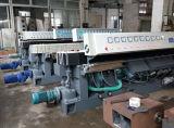 Nouveaux ligne droite verticale machine du Produit-Axe 9 en verre de bordure