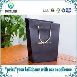 Emballage sacs en papier pour Bijoux Famous Brand Tsl