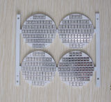 PWB do alumínio da boa qualidade para o diodo emissor de luz