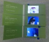 A maioria de cartão popular do vídeo da tela do LCD
