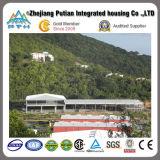 CE BV Buliding en acier approuvé pour le mail de Shoping