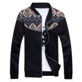 Куртка способа печатание пальто вскользь куртки 2016 людей напольная