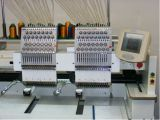 Het bijeenkomen van de Machine 1202c van het Borduurwerk automatiseerde de Vlakke Machine van het Borduurwerk