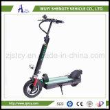 電気スクーターを折る低価格の車輪