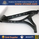 Рамка Bike CNC высокой точности подвергая механической обработке алюминиевая