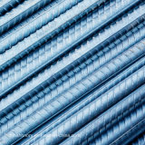 Rebar ASTM горячекатаный стальной усиливая с строительным материалом