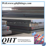 Q235B Steel Plate mit Good Strength