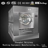 Equipamento de lavanderia industrial do extrator da arruela do uso da escola, máquina de lavar