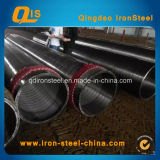 ASTM A335 Seamless Steel Pipe durch Grade P91, P22, P11