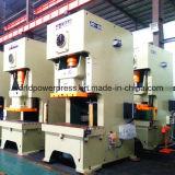 C-Rahmen-mechanische Presse-exzentrischmaschine