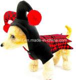 De hond kleedt de Kleren van het Huisdier van de Levering van de Kat van de Laag van Toebehoren