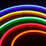 IP68 imprägniern Neonflex des -40~50degree Geschäfttemp-LED mit speziellem TPU materiellem Deckel