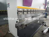 Bohai Brand Press Brake Machine, 80t 100t Hydraulic Sheet Metal Bending Machine