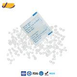 Desidratador de gel de sílica de papel de algodão 10g para venda