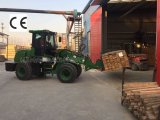 CE Certificated Telescopic Loader (HQ920T) di Haiqin Brand con Cummins Engine