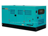 29kVA Super Silent Electric Generator with Cummins Engine