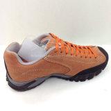 Ботинки новой тапки женщин способа типа взбираясь Hiking ботинки (ws16126-3)