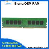 Польностью совместимая память 288pins 1.2V 4GB DDR4