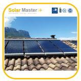 Energie 2016 Wärme-Rohr-gibt die Solarwasser-Sammler--100% frei