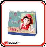 Изготовленный на заказ календар таблицы печатание на 2016