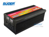 Invertitore di corrente alternata di CC 220V dell'invertitore 12V di Suoer 3000W con Ce&RoHS (HAD-3000A)