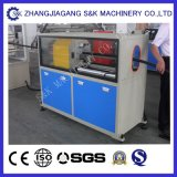 Single-Screw 나사 디자인 PPR 관 압출기 기계장치 /Pipe 생산 라인