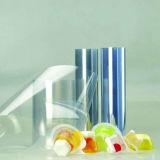 Transparenter PVC/PE Film für pharmazeutische Verpackung