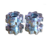 De AutoDelen van het aluminium met Uitstekende kwaliteit