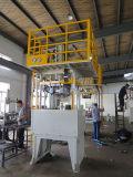 Sgs-hydraulische Ordnungs-Presse-Maschine mit Roboter