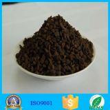 35-45% arena del manganeso para el retiro el hierro y el manganeso en el tratamiento del agua subterránea