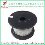1.75/3.0mm de Gloeidraad van de Druk POM voor 3D Printer in Plastic Spoel