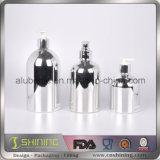 De speciale Fles van de Essentiële Olie van het Aluminium van de VacuümDeklaag