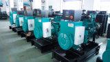 groupe électrogène 140kVA/112kw diesel polycylindrique refroidi à l'eau