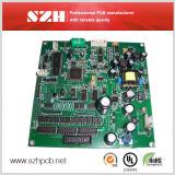Агрегат PCB искателя WiFi контрольной панели релеего Fr4 94V0 WiFi