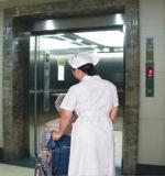 Elevador médico da base do hospital 1600kg comercial novo seguro