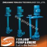 Pompa per acque luride di Yw